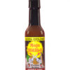 Arizona Gunslinger Mega Diablo Extra Hot Pepper Sauce