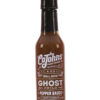 CaJohns Classic Ghost Chile Pepper Sauce