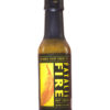 CaJohns Fatalii Fire Hot Sauce