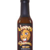 CaJohns Happy Beaver Hot Sauce
