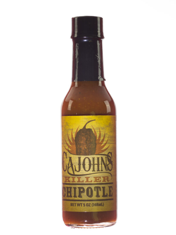 CaJohns Killer Chipotle