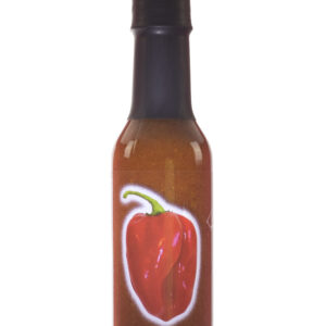 CaJohns Select Red Savina Puree