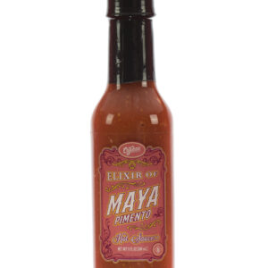 Cajohns Elixir of Maya Pimento Chiles