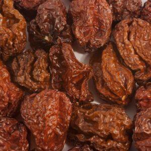 Habanero Chocolate getrocknet