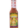 Iguana Atomic Pepper Sauce