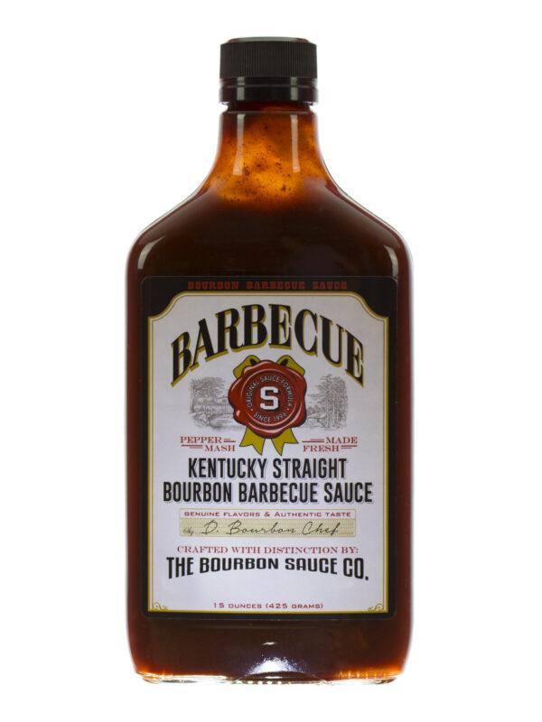 Kentucky Straight Bourbon Barbecue Sauce