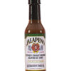 Kentucky Straight Bourbon Jalapeno Hot Sauce