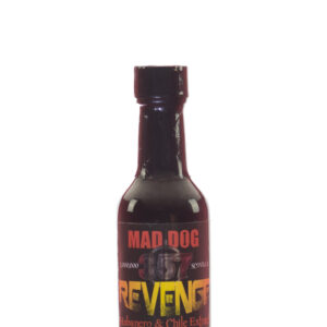 Mad Dog's Revenge Habanero and Chile Extract