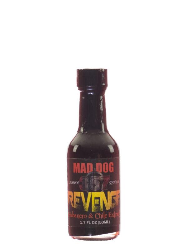 Mad Dog's Revenge Habanero and Chile Extract