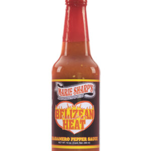 Marie Sharp's Belizean Heat Habanero Hot Sauce (296ml)