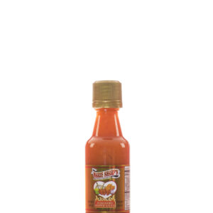 Marie Sharp's Fiery Hot Habanero Hot Sauce (50ml)