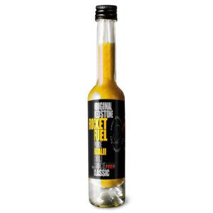 Original Redstone Rocket Fuel Pure Fatalii Classic Chili Sauce