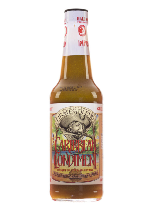 Pirates Blend Caribbean Condiment (296ml)