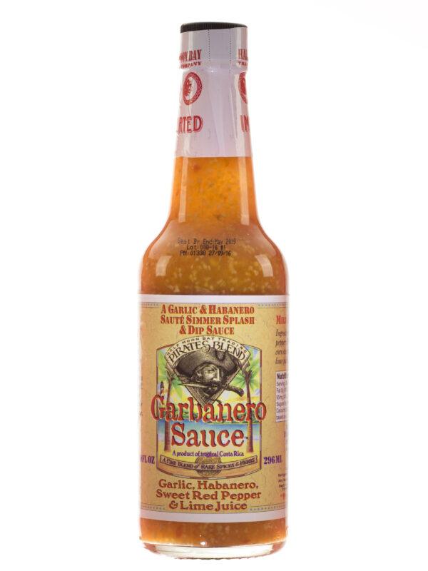 Pirates Blend Garbanero Sauce (296ml)