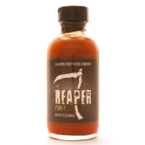 Cajohns The Reaper Puree
