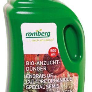 Romberg Flüssigdünger