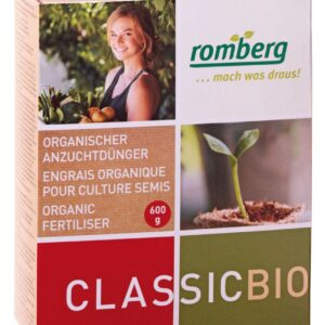 Romberg Dünger Granulat